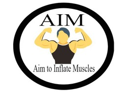 Aim to Inflate Muscles